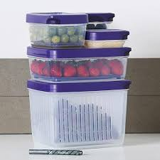 zakarian pro for home 16 piece storage canister set 8148548 hsn