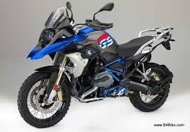bmw gs series rallye and exclusive from the bmw r 1200 gs b4bike