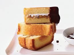 peanut butter pound cake s u0027mores recipe grace parisi food u0026 wine