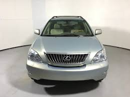 lexus truck 2009 2009 used lexus rx 350 fwd 4dr at schumacher european serving
