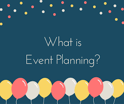 How To Become An Event Planner How To Be An Event Planner Course Event Planning Blueprint