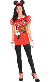Minnie Mouse Halloween Costume Party Create Women U0027s Minnie Mouse Costume Accessories Party