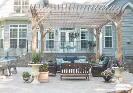 patio decor ideas 55 cozy fall patio decorating ideas digsdigs