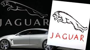 subaru emblem tattoo how to draw jaguar logo auto logo car youtube