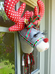 free sock reindeer step by step guide share your craft