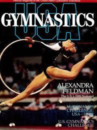 Winter Garden Gymnastics - gymnast magazine november 1975 by usa gymnastics issuu