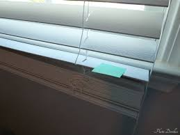 How To Shorten Window Blinds How To Shorten Window Blinds