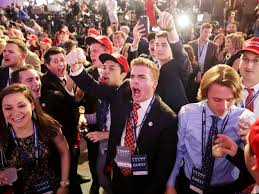 disbelief at hillary clinton headquarters as trump wins