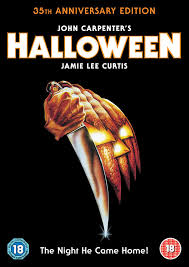 halloween 35th anniversary edition dvd amazon co uk jamie lee