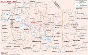 moscow russia map russia map map