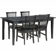 5 pc rectangle dining set