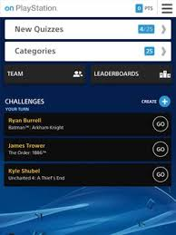 playstation apk playstation quiz app apk free education app for android