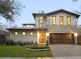 modern rustic homes modern rustic home with casita modern exterior houston by