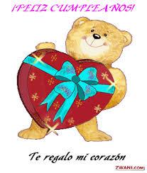 imagenes de feliz cumpleaños amor animadas hermosas tarjetas con mensajes de felíz cumpleaños para descargar y
