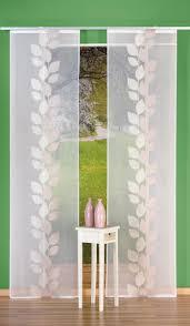 Schiebevorhange Wohnzimmer Modern Schiebevorhänge Tolle Dessins Online Bestellen Poco
