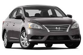 2013 Nissan Sentra Price Photos Reviews U0026 Features