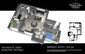 regency on main dms property management