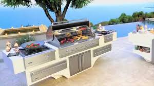 outdoor kitchen griddle home decor color trends luxury under