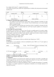 matériel de bureau comptabilité cours de comptabilité et fiscalité des entreprises