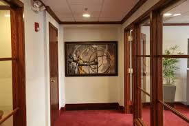 art on wall commercial installation fine art photography