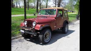 jeep 1980 cj5 jeep cj 7