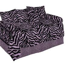 Pink Zebra Comforter Pink Zebra Print Daybed Cover Animal Print Daybed Bedding