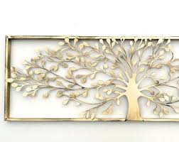 best 25 metal tree wall ideas on metal wall