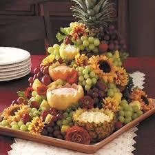 fruit centerpieces fruit wedding centerpieces the wedding specialiststhe wedding
