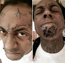 wayne tattoos