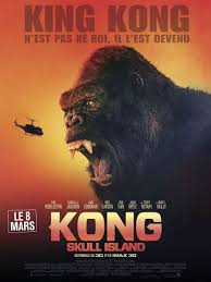 return to the main poster page for kong skull island 14 of 14