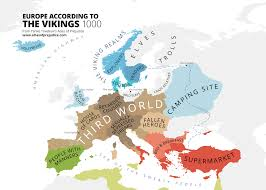Genetic Maps Of Europe by Chasing The Horizon U2013 Atlas Of Prejudice