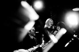 sexism in jazz from the conservatory to the club one saxophonist