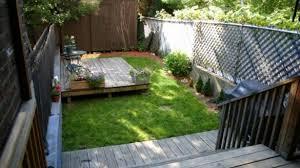 enjoyable design small backyard designs on a budget no grass