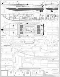 Free Wooden Boat Plans Plywood by