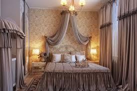 Bedroom Curtain Design Opulent Romantic Bedroom Design Interior Design Ideas Magenta