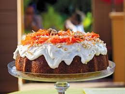 five sweet carrot recipes devour cooking channel