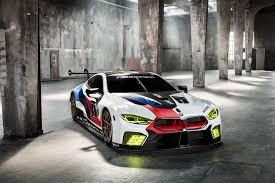 bmw car race bmw s upcoming 8 series transformed into m8 gte race car motor trend