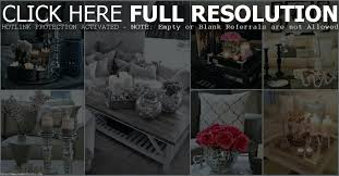 Living Room End Table Ideas Decorative Tables For Living Room U2013 Anikkhan Me