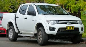 mitsubishi triton 2007 mitsubishi triton brief about model