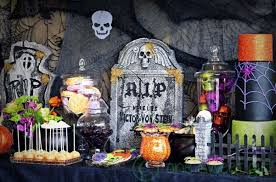 halloween party decorations outdoor halloween party ideas awesome