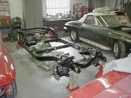 corvette restoration shops masterworks automotive