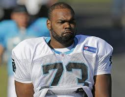 Blind Side Definition Panthers U0027 Michael Oher Accused Of Assaulting Uber Driver Ny