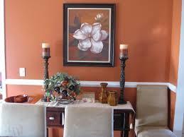 orange dining room 81 best orange dining room images on pinterest orange walls wall