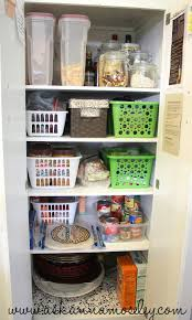 organizing kitchen pantry ideas how to organize a kitchen without a pantry in 30 min or less
