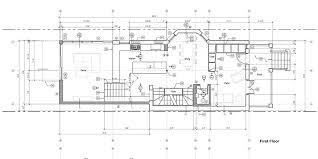 architectural symbols for floor plans a moss field guide to architectural drawings important signs and