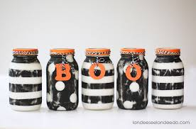 halloween paintings ideas 35 halloween mason jars craft ideas for using mason jars for