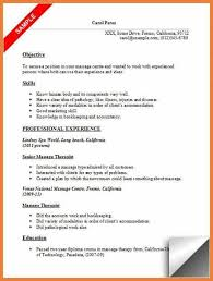 physical therapist resume template unforgettable physical