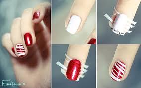 lovely nail design idea alldaychic