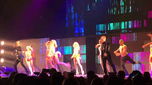 dwts light up the night tour dwts light up the night tour finale final bows new brunswick nj