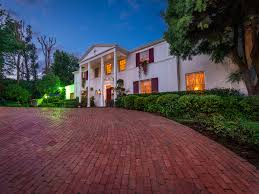 Los Angeles Houses For Sale Audrey Hepburn Former Home For Sale Business Insider